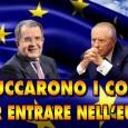 Ciampi e Prodi hanno fatto una cosa terribile CIAMPI E PRODI TRUCCARONO I CONTI PER ENTRARE NELL'EURO E KOHL SAPEVA TUTTO L'Italia non era ancora pronta per entrare nell'Euro e […]